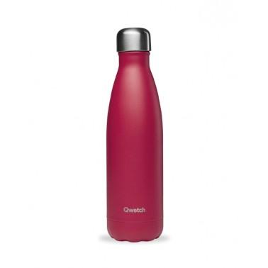 Botella de Frambuesa Mate