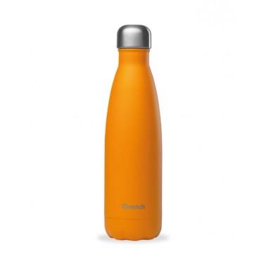 Botella Pop Naranja