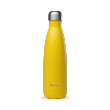 Botella Pop Amarillo