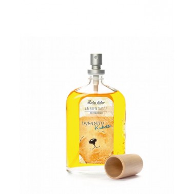 Ambientador Spray Infantil Kukette 100 ml