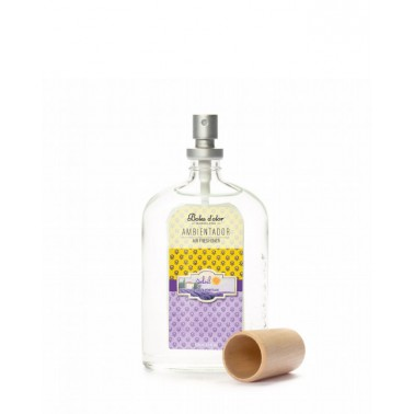 Ambientador Spray Soleil de Provence 100 ml
