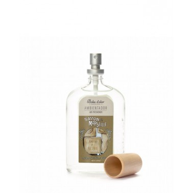 Ambientador Spray Savon de Marseille 100 ml