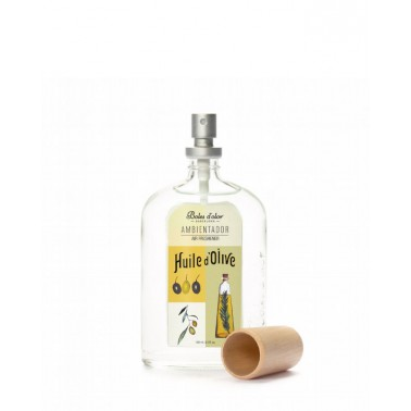 Ambientador Spray Marseille a Huile D'Olive 100 ml