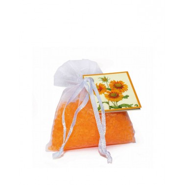 Mini Resinas Perfumadas Girasol
