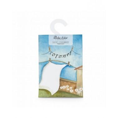 Sachet Perfumado Cotonet
