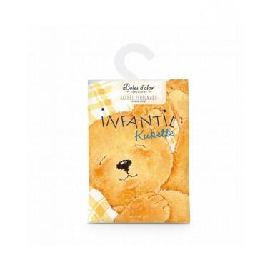 Sachet Perfumado Infantil Kukette