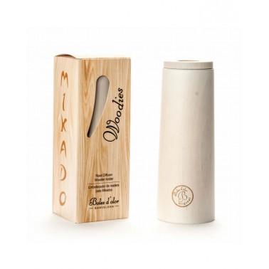 Mikado «Woodies» Blanco