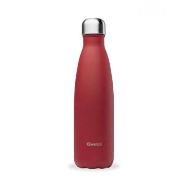 Botella de Granito Rojo