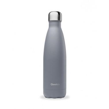 Botella de Granito Gris