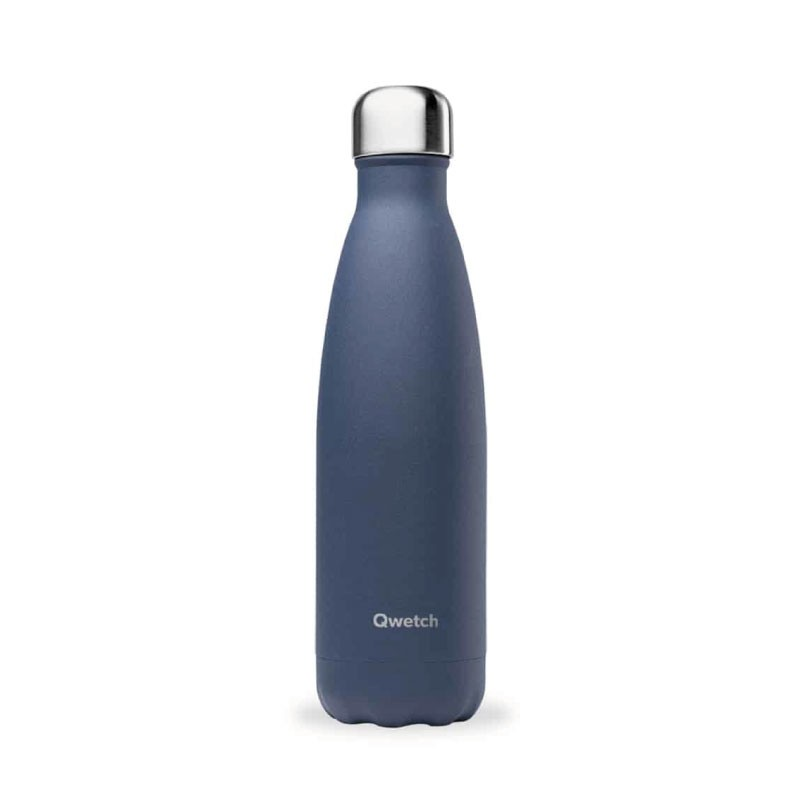 Botella de Granito Azul