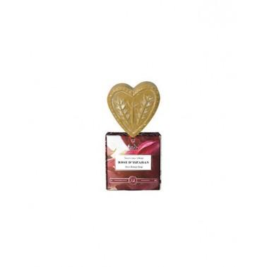 Jabón Corazón De Alepo - Rosa De Isfahán