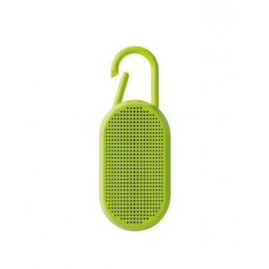 Altavoz Bluetooth con mosquetón integrado Prado Jaca tienda online